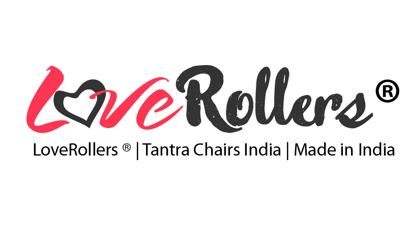 LoveRollers ® | Tantra Chairs India | Made in India