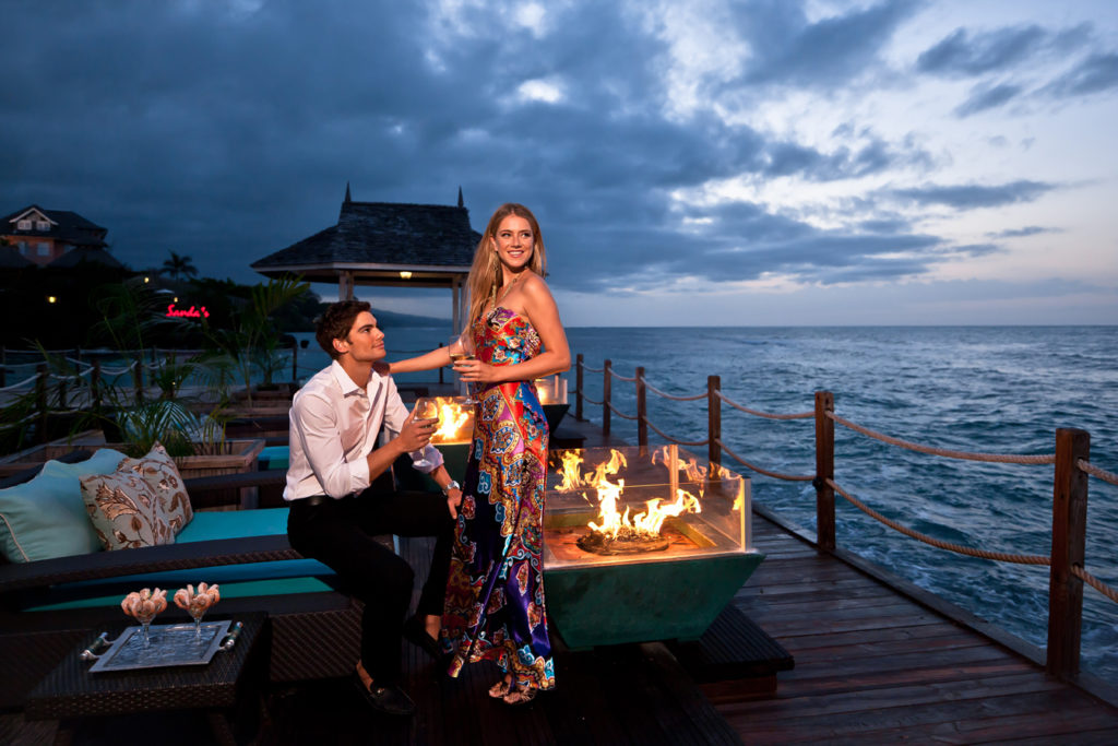 choose the best Honeymoon Hotel