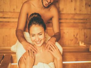 Tips For Giving Sensual Massage At Home