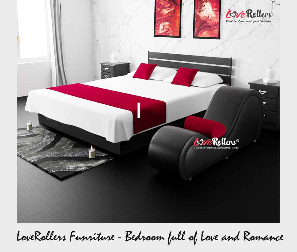 loverollers furniture - full of love and romance