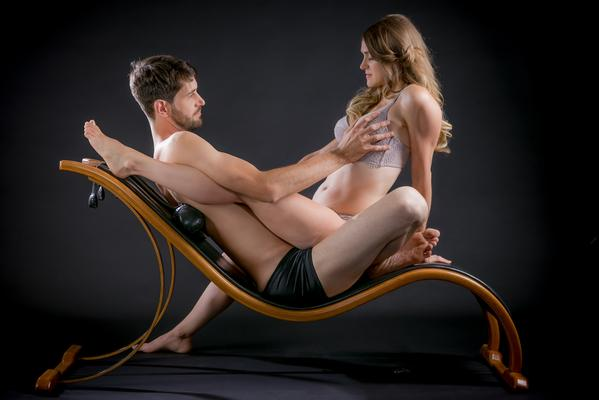 sex chair by loverollers