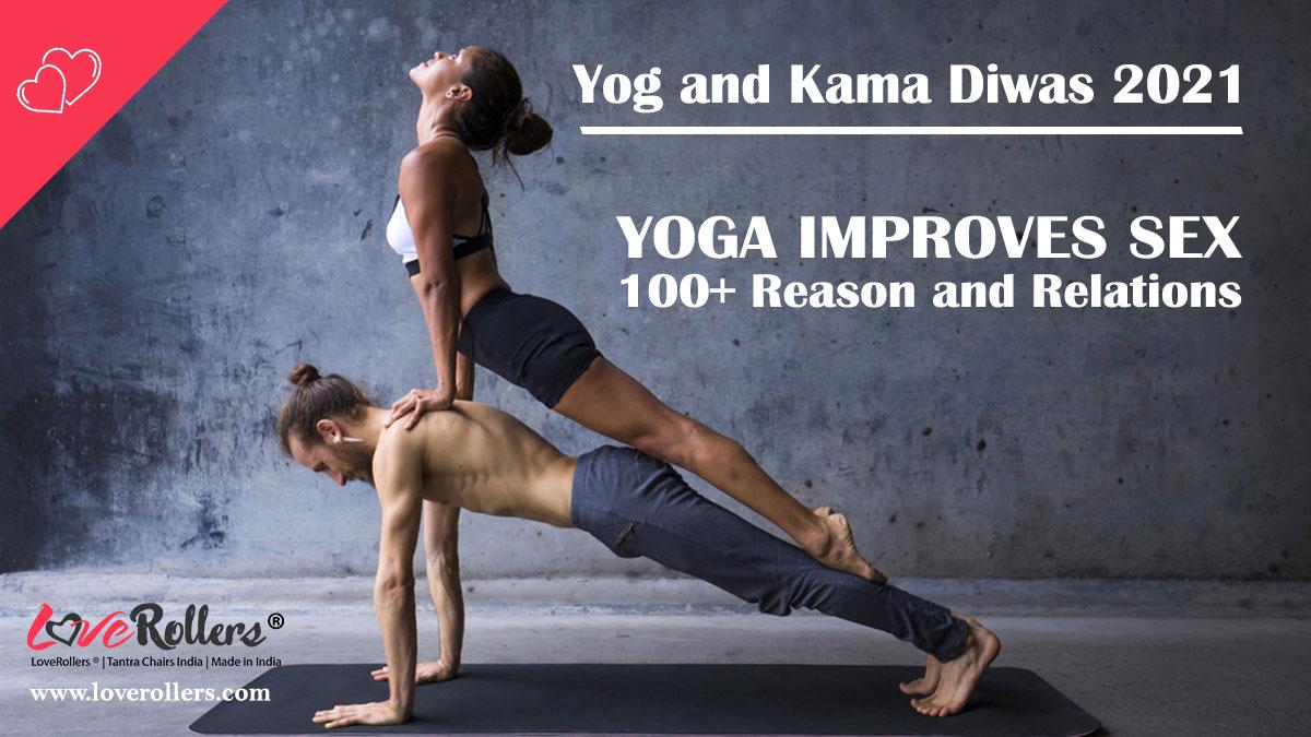 Yoga Divas 2021